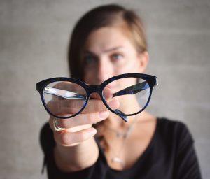 servizio occhiali express in meno di 30 minuti